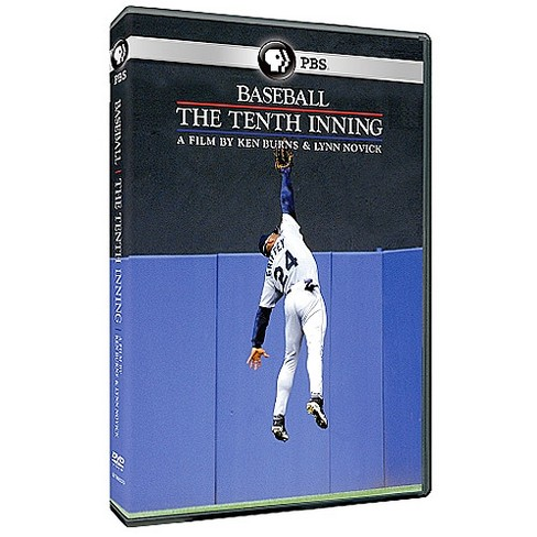 Baseball:Tenth inning (DVD) - image 1 of 1