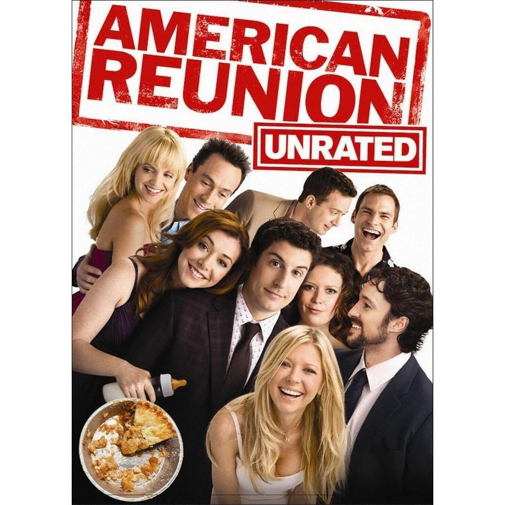 American Reunion (dvd_video)