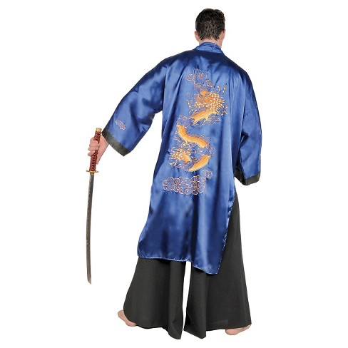 Men's Samurai Costume - One Size Fits Most - image 1 of 1