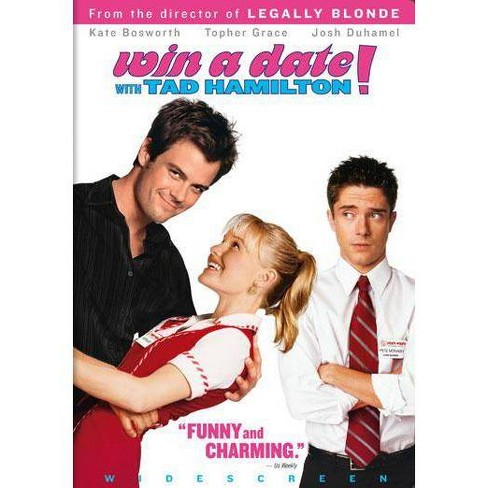 Win A Date With Tad Hamilton! (DVD) - image 1 of 1