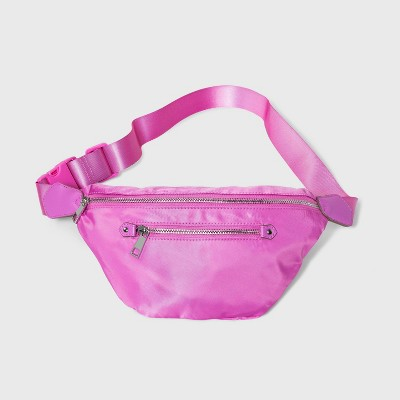 Holiday Girls Small Bum Bag Fanny Pack
