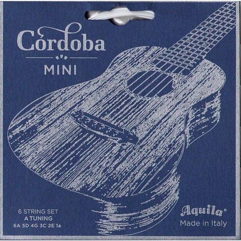 Cordoba 05279 A-Tuning Mini Ball-End Nylon Acoustic Guitar Strings - image 1 of 1