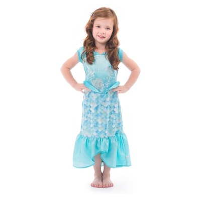 Little Adventures Child's Mermaid Dress