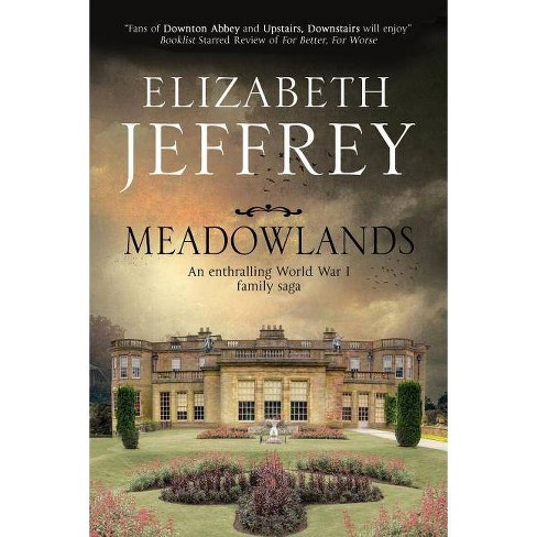 Meadowlands - by  Elizabeth Jeffrey (Hardcover) - image 1 of 1
