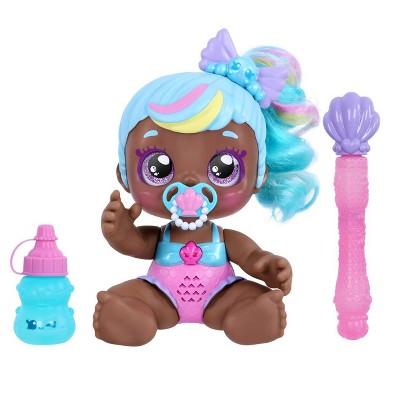 "Kindi Kids Bonni Bubbles Bubble ""N' Sing Doll"
