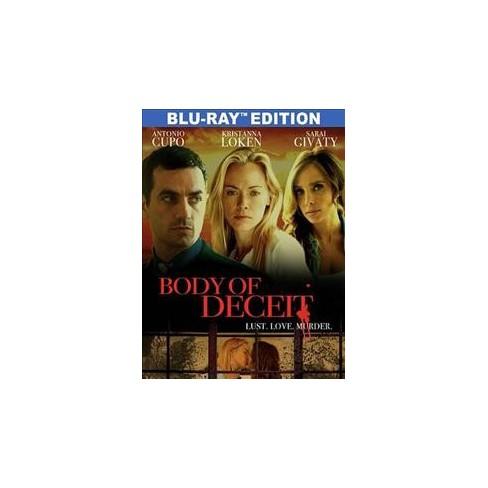 body of deceit full movie