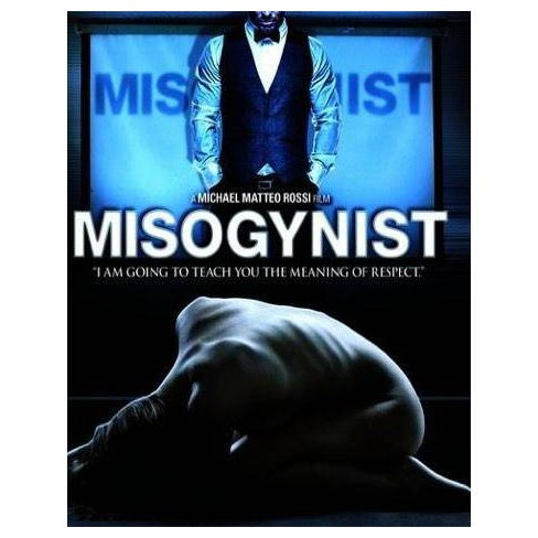 Misogynist (Blu-ray) - image 1 of 1