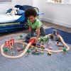 KidKraft Farm Train Set - image 2 of 4
