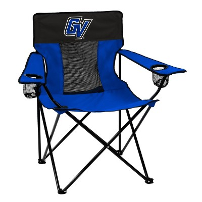 NCAA Grand Valley State Lakers Elite Outdoor Portable Chair
