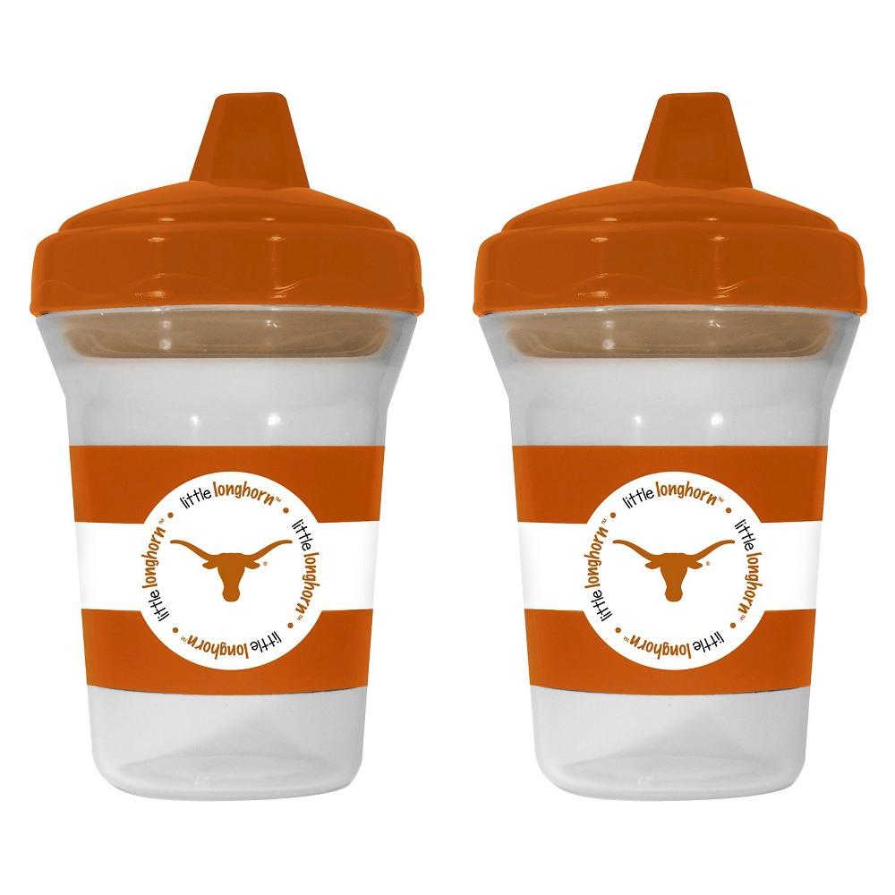 NCAATexas Longhorns Sippy Cup, Texas Longhorns