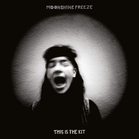 This Is The Kit - Moonshine Freeze (Vinyl) - image 1 of 1