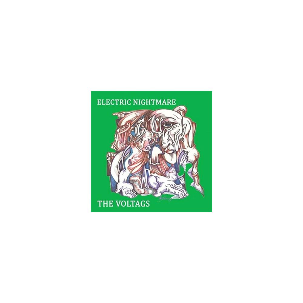 Voltags - Electric Nightmare (Vinyl)