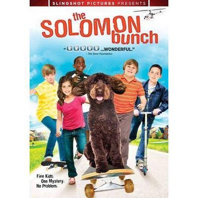 The Solomon Bunch (DVD)(2013)