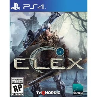 Elex PlayStation 4
