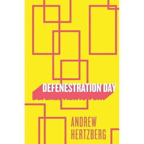 Defenestration Day - by  Andrew Hertzberg (Paperback) - image 1 of 1