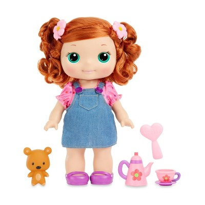 Little Tikes Sing-Along Lilly Doll