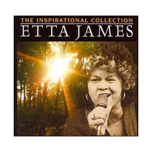 Gene  Etta; Autry James - Inspirational Collection (CD) - image 1 of 1
