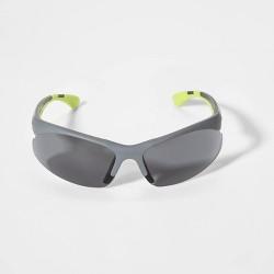 Boys' Sport Sunglasses - art class™ Gray