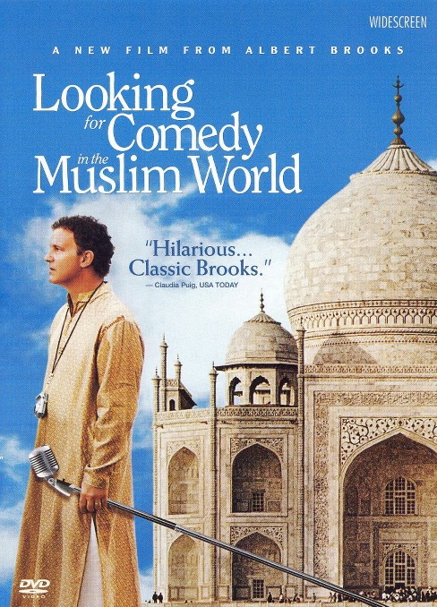 Looking for comedy in the muslim worl (DVD) - image 1 of 1
