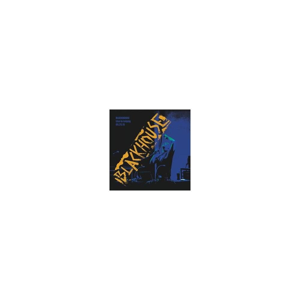 Blackhouse - Live In Leipzig (CD)