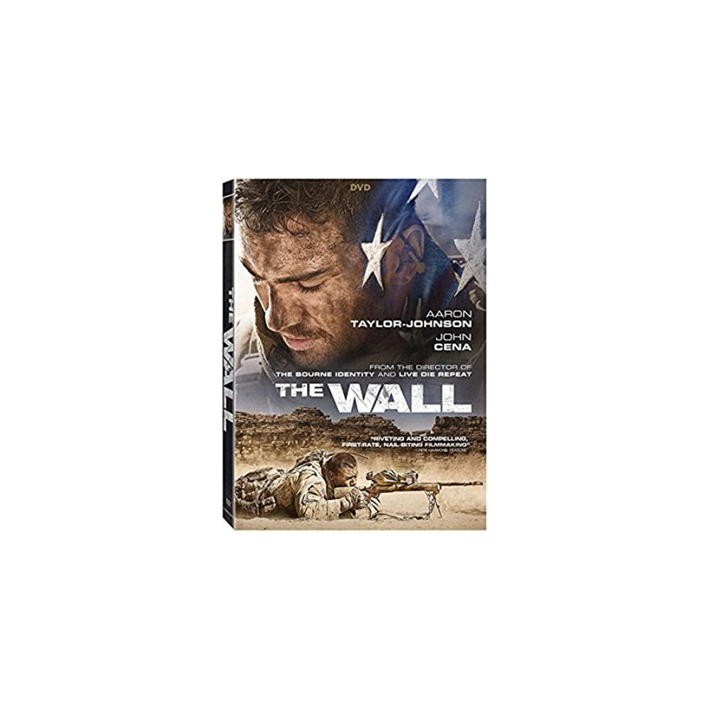 The Wall (Dvd), Movies