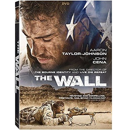 The Wall (DVD) - image 1 of 1