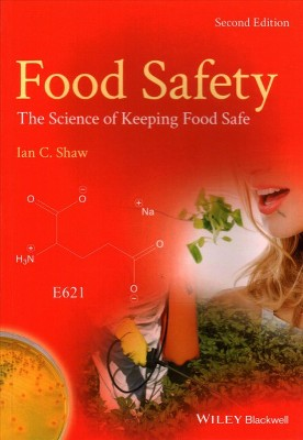 Food Science Book