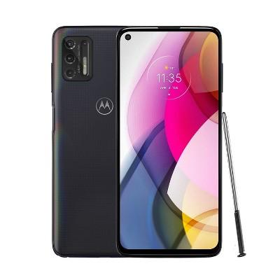 Motorola Moto G Stylus 2021 Unlocked (128GB) - Black