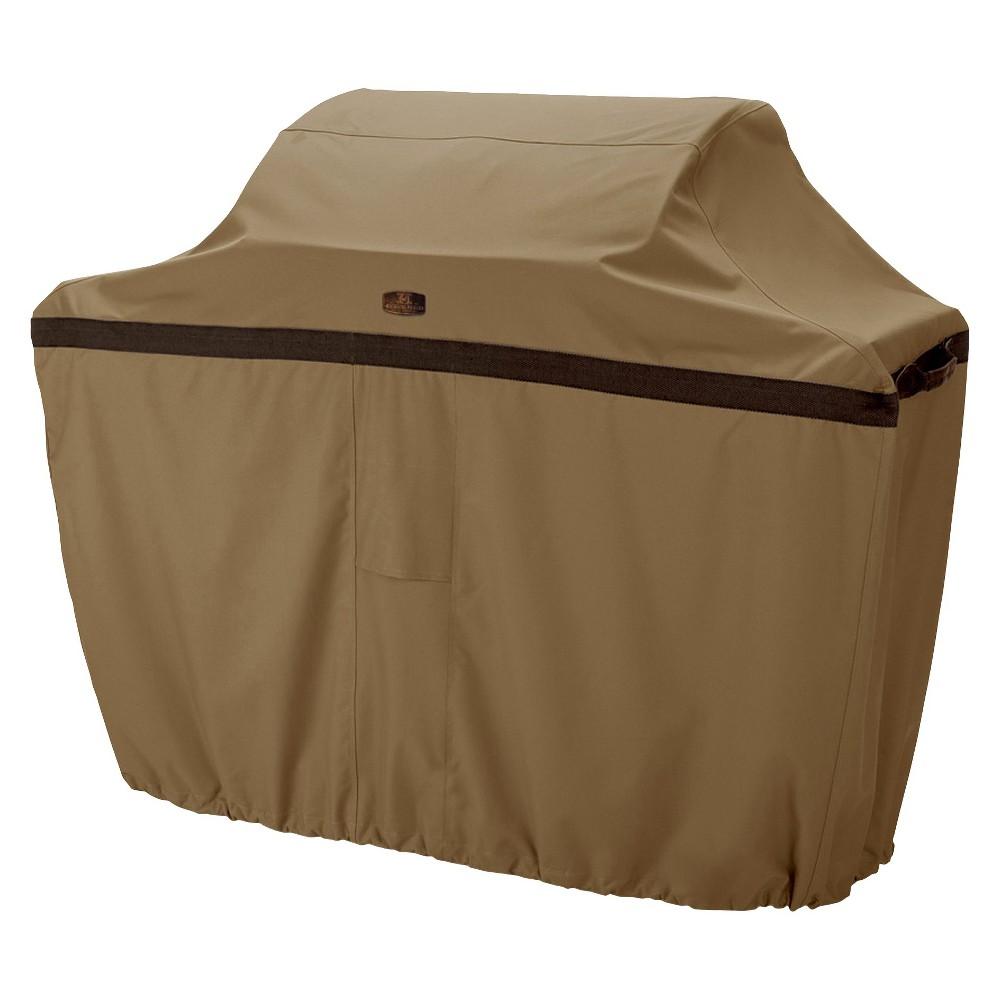 Hickory Cart Bbq Cover Tan – XL, Brown 14406268