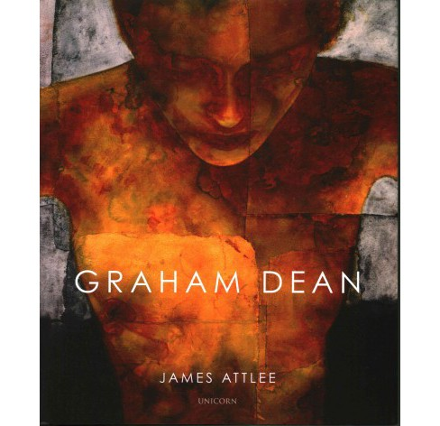 Graham Dean (Hardcover) (James Attlee) - image 1 of 1