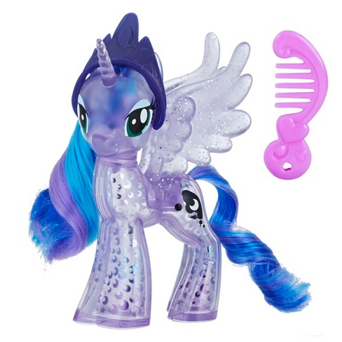 my little pony princess luna target