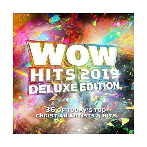 Various - WOW Hits 2019 (CD) - image 1 of 1