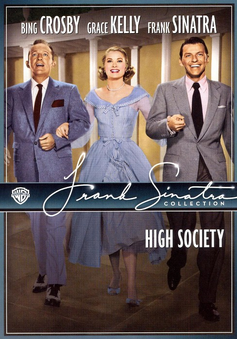 High Society [Repackaged] - image 1 of 1