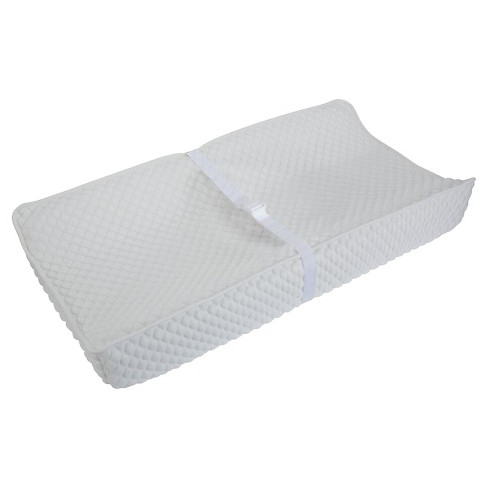 Serta® Perfect Balance Changing Pad Cover - Cream - image 1 of 1