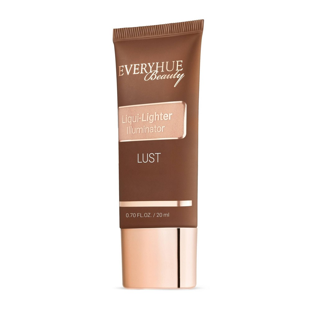 Image of Every Hue Liqui-Lighter Illuminator Lust - 0.70 fl oz
