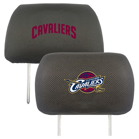 NBA® Fan Mats Head Rest Cover - image 1 of 1