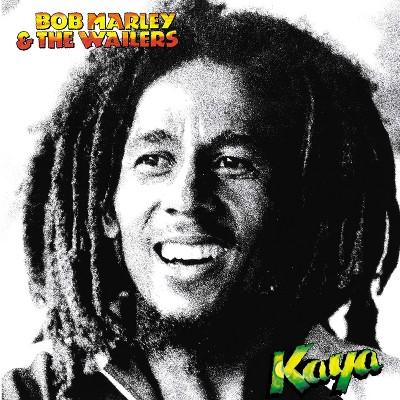 Bob Marley & The Wailers - KAYA 40 (2 LP) (Vinyl)
