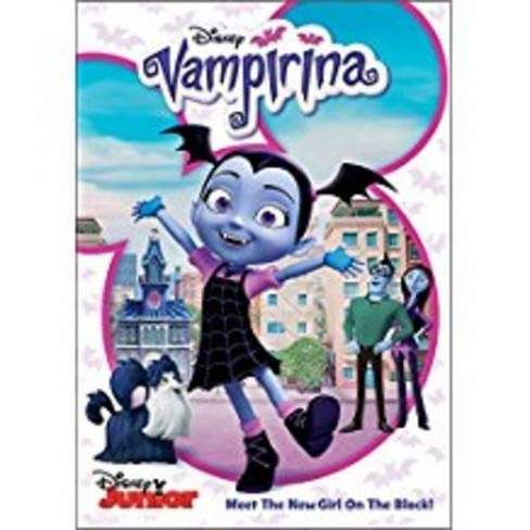 Vampirina: Vol.1 (DVD) - image 1 of 1