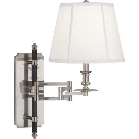 """Robert Abbey Lewis Wall Swinger Lewis 22"""" Wall Sconce - image 1 of 1"""