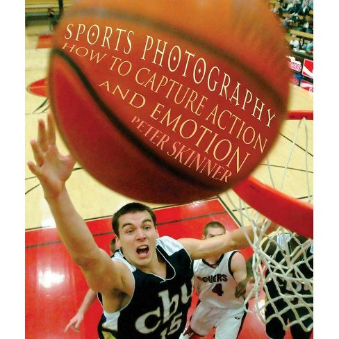Sports Photography - by  Peter Skinner (Paperback) - image 1 of 1