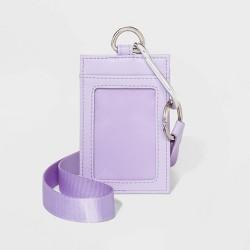 Women's Lanyard - Wild Fable™ Purple