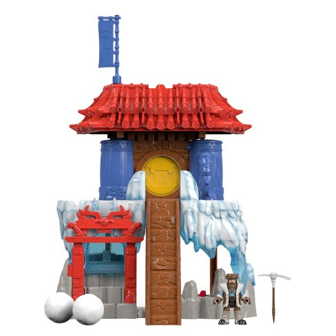 Fisher-Price Imaginext Yeti Mountain - image 1 of 6