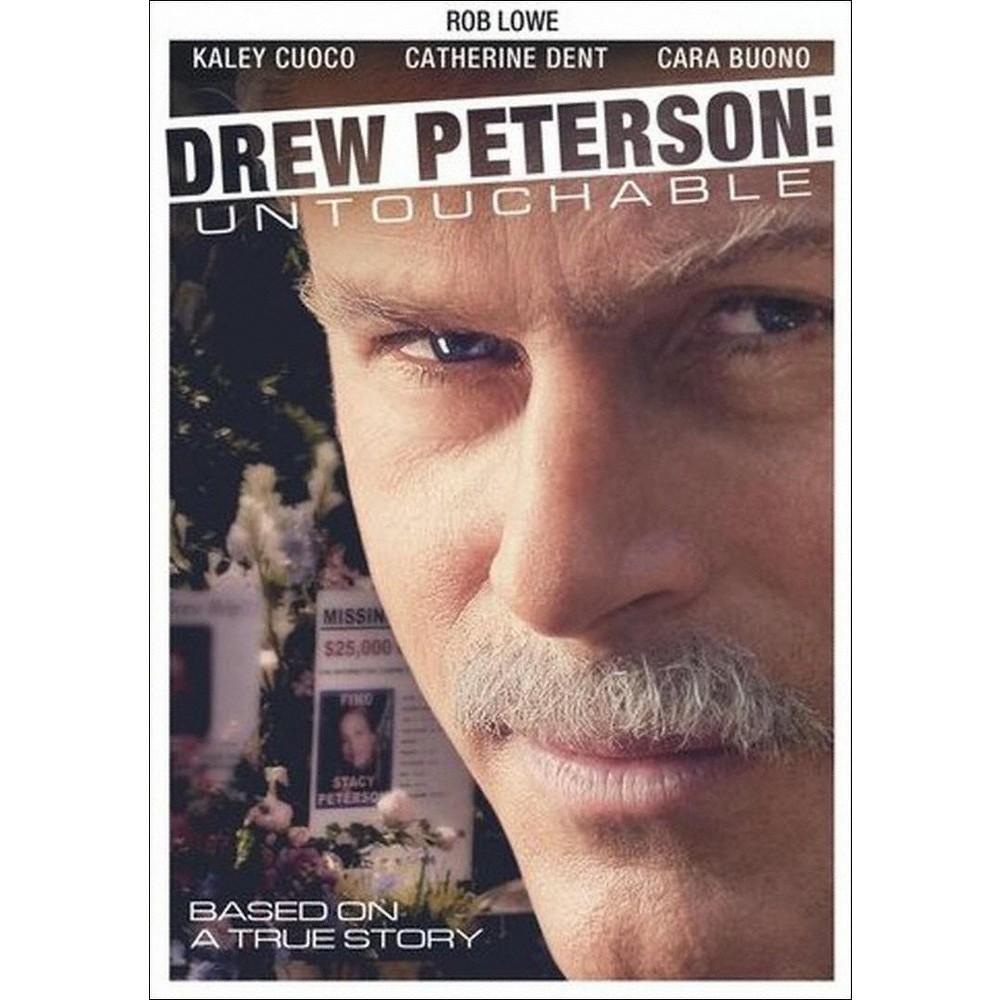 Drew Peterson:Untouchable (Dvd)