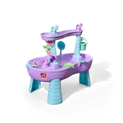 Step2 Rain Showers & Unicorns Water Table