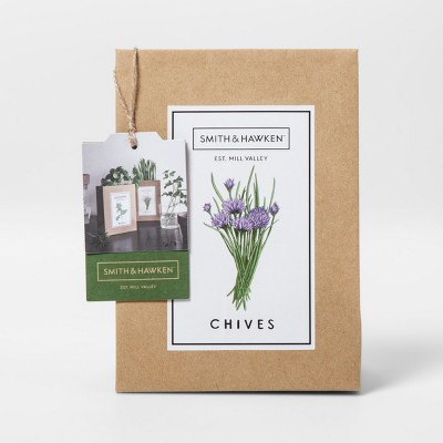 Chives Seed Kit - Smith & Hawken™