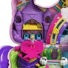 Polly Pocket Unicorn Party Large Compact Playset - image 3 of 4