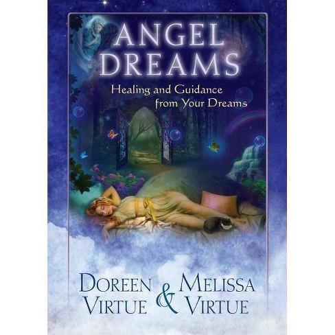 Angel Dreams - by  Doreen Virtue & Melissa Virtue (Paperback) - image 1 of 1