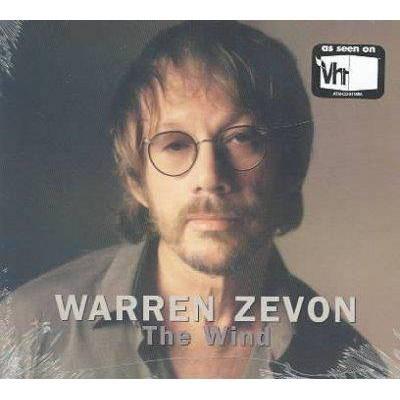 Warren Zevon - Wind (CD)