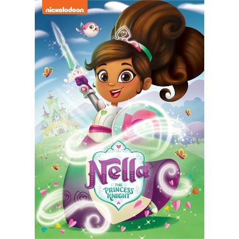 Nella the Princess Knight (DVD) - image 1 of 1