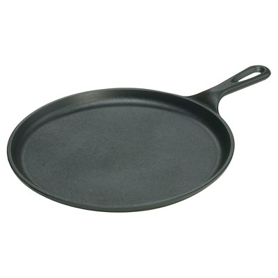Lodge Cast Iron 10.5 Inch Griddle